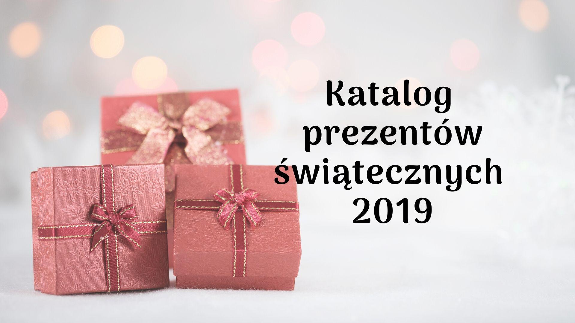 Prezentownik 2019